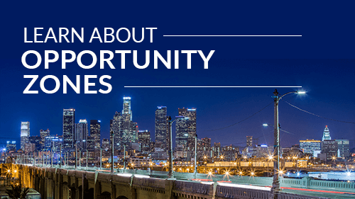 Los Angeles Opportunity Zones