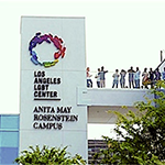 LA LGBT Center's Anita May Rosenstein Campus