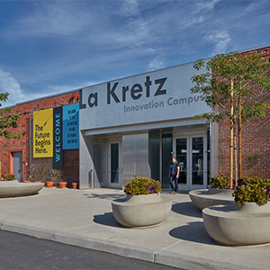 La Kretz Innovation Campus